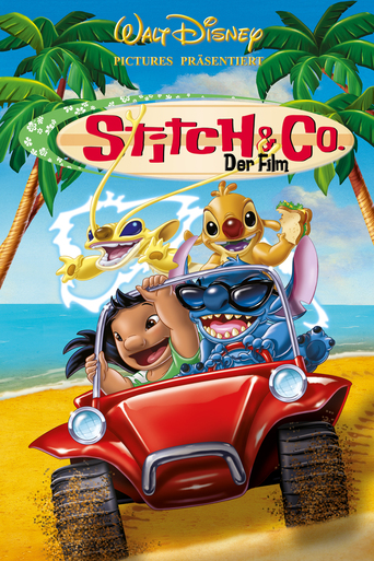 Stitch & Co. - Der Film stream