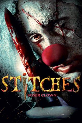 Stitches - Böser Clown stream