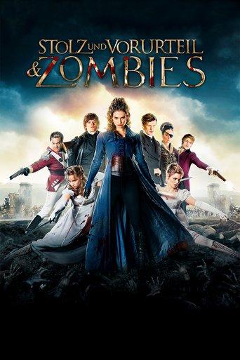 Stolz und Vorurteil und Zombies Stream