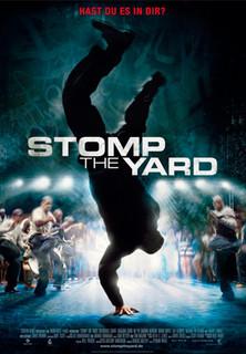 Stomp the Yard stream