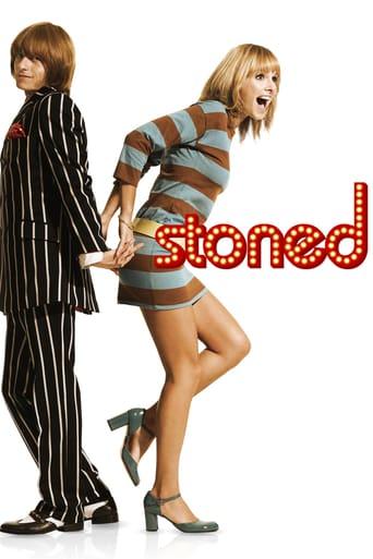 Stoned Stream