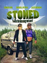 Stoned – Volle Dröhnung voraus Stream