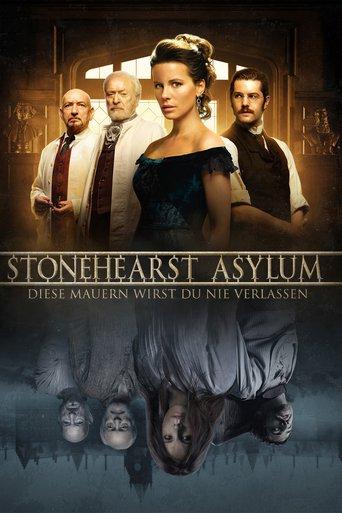 Stonehearst Asylum - Diese Mauern wirst Du nie verlassen - stream