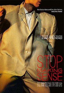 Stop Making Sense stream