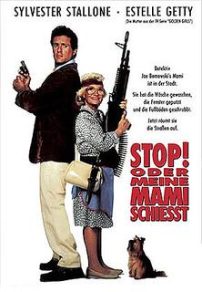 Stop! Oder meine Mami schießt stream
