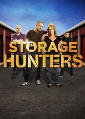 Storage Hunters Stream