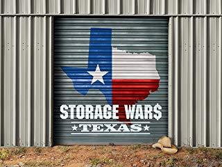 Storage Wars – Geschäfte in Texas stream