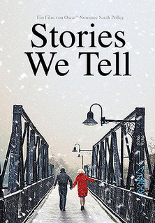Stories We Tell stream