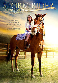 Film Storm Rider - Schnell wie der Wind Stream