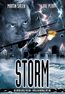 Storm stream