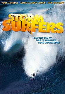 Storm Surfers stream