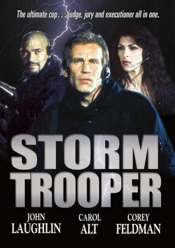 Storm Trooper stream
