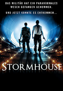 Stormhouse stream