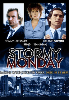 Stormy Monday stream