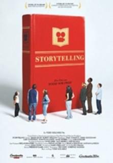 Storytelling stream