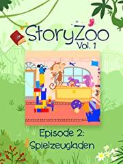 StoryZoo: 2. Im Spielzeugladen stream