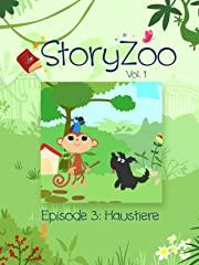 StoryZoo: 3. Haustiere stream