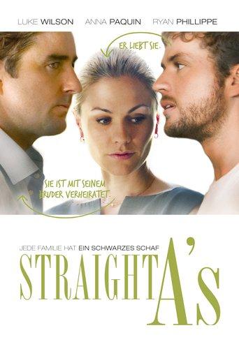 Straight A´s - Jede Familie hat ein schwarzes Schaf stream