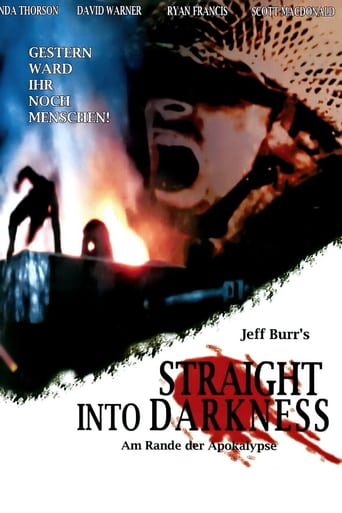 Straight Into Darkness stream