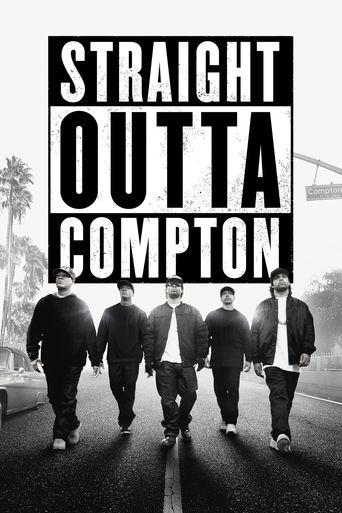 Straight Outta Compton - stream