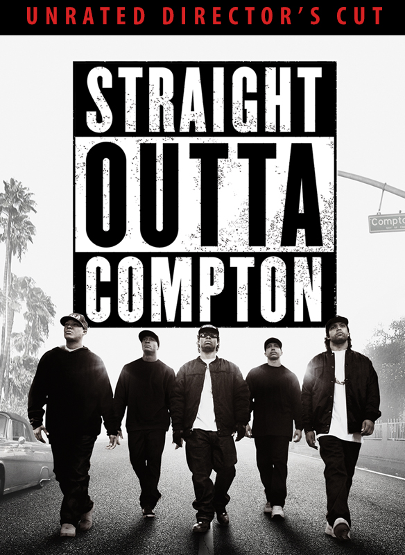 Straight Outta Compton (Unrated) stream