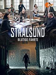 Stralsund - Blutige Fährte Stream