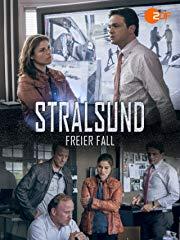 Stralsund - Freier Fall Stream