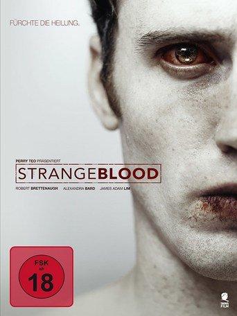 Strange Blood stream
