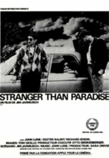 Stranger Than Paradise stream
