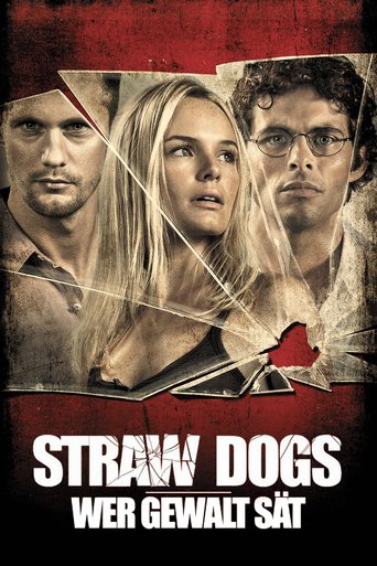Straw Dogs - Wer Gewalt sät stream