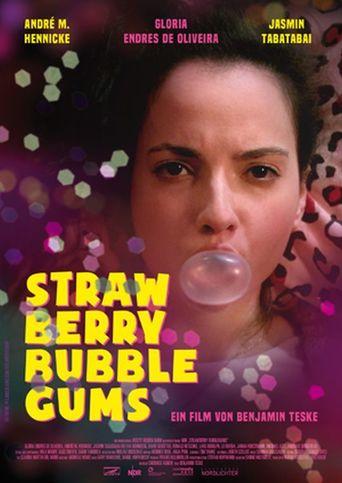 Strawberry Bubblegums Stream