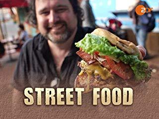 Street Food stream
