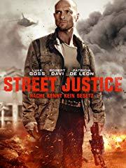 Street Justice – Rache kennt kein Gesetz Stream