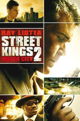 Street Kings 2 - Motor City stream