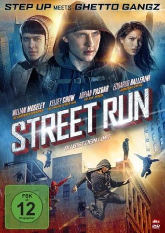 Street Run stream