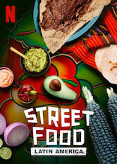 Streetfood: Lateinamerika Stream