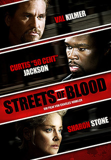 Streets of Blood stream