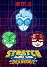 Stretch Armstrong: Der Ausbruch - stream