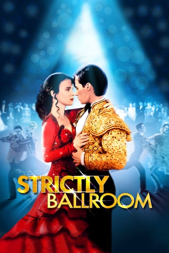 Strictly Ballroom stream