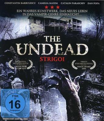 Strigoi - Der Untote stream