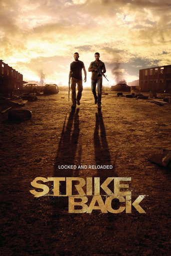 Strike Back - stream