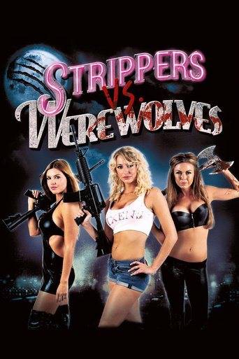 Strippers vs. Werewolves stream