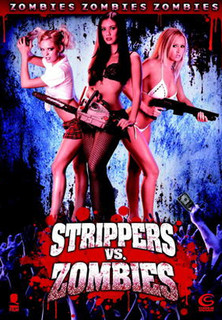 Strippers vs. Zombies stream