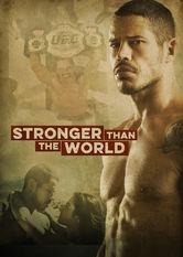 Stronger Than the World Stream