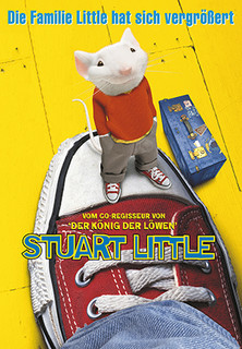Stuart Little stream