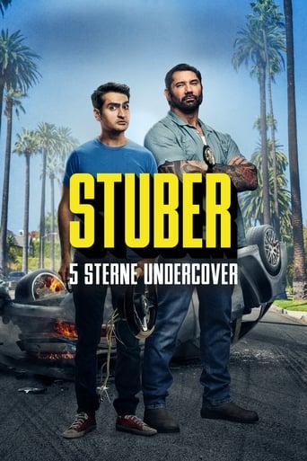 Stuber - 5 Sterne Undercover Stream