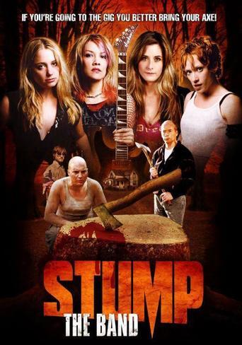 Stump the Band stream