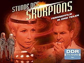 Stunde des Skorpions - stream