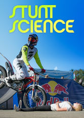 Stunt Science – Wahnsinn mit Methode Stream