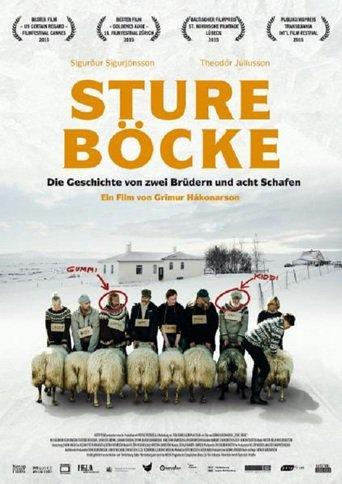 Sture Böcke stream
